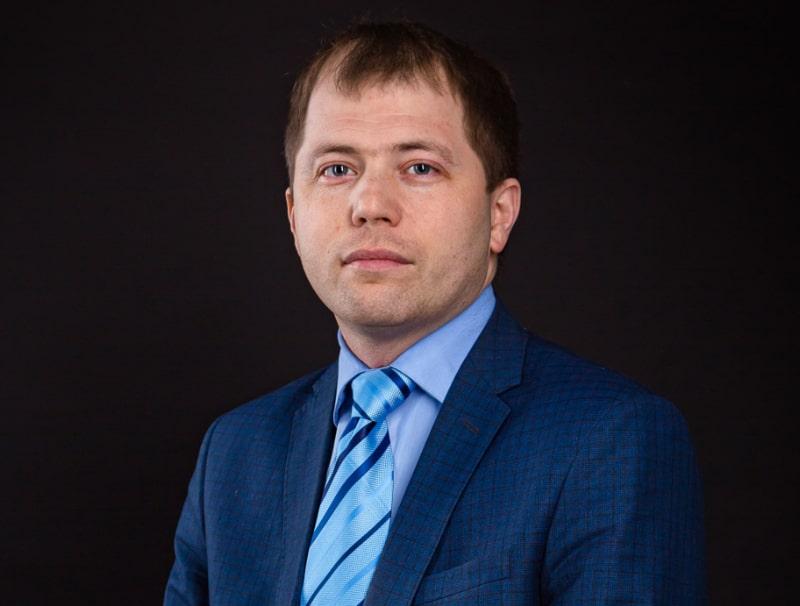Адвокат Егоров Е. А.