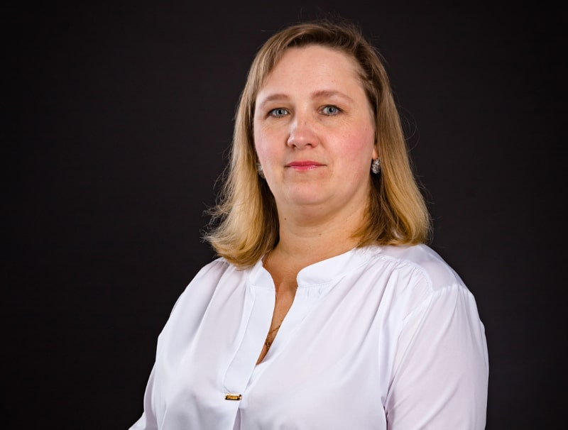 Адвокат Жильникова Е. В.