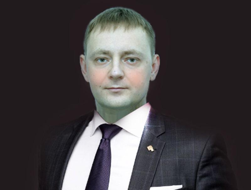 Адвокат Пешков А. А.